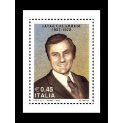 2005 Luigi Calabresi MNH/**