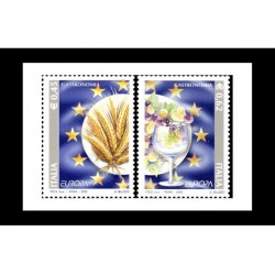 2005 Europa CEPT MNH/**