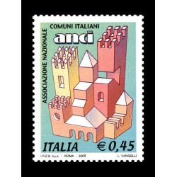 2005 Associazione Nazionale Comuni Italiani MNH/**