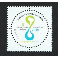 2018 Brasile World Water Forum Brasilia rotondo