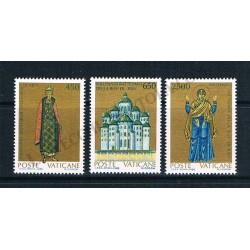 1988 - Millenario del battesimo della Rus' di Kiev