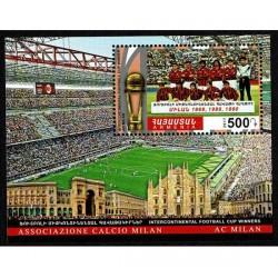 2017 Armenia Milan Intercontinental Football Cup