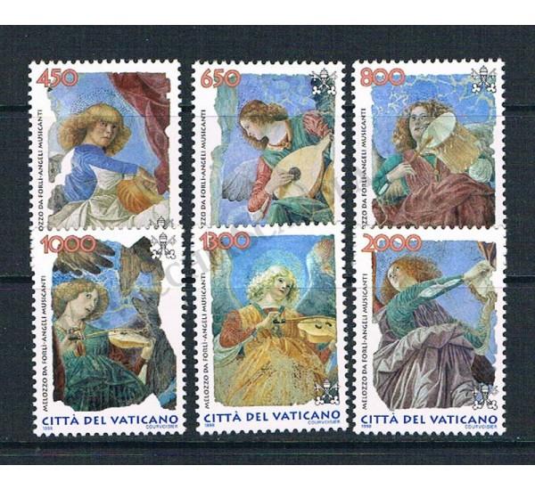 1998 - Angeli musicanti