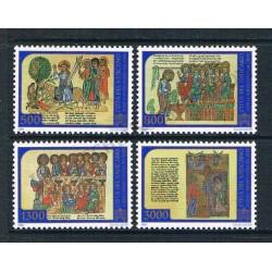 1998 - Verso l'Anno Santo del 2000