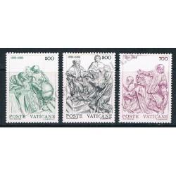 1982 - Riforma calendario gregoriano - MNH/**