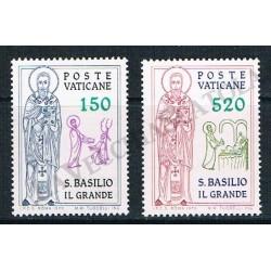 1979 - San Basilio il Grande - MNH/**