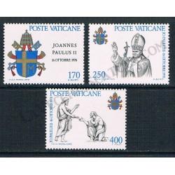 1979 - Papa Giovanni Paolo II - MNH/**