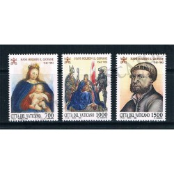 1993 - 450 anniversario della morte di Hans Holbein il giovane - MNH/**