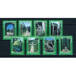 1995 - Anno europeo della conservazione della natura - MNH/**