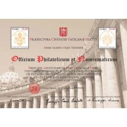 2012 Vaticano Restauro del colonnato di piazza san Pietro