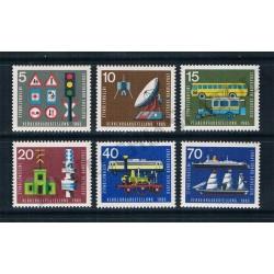 1965 - Germania Esposizione Trasporti a Monaco MNH/**