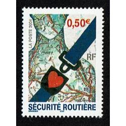 2004 Francia congiunta (joint iusse) Sicurezza stradale