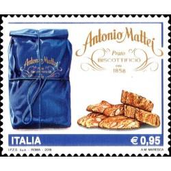 2016 Antonio Mattei biscottificio s.r.l. MNH