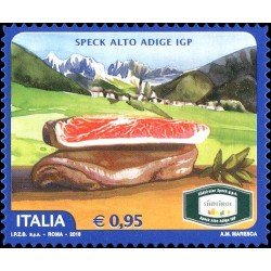 2016 Speck Alto Adige I.G.P. MNH