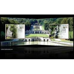2018 Folder Reggia di Caserta Domenicalmuseo