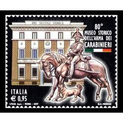 2017 museo storico dell'arma dei carabinieri