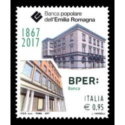 2017 banca popolare dell'Emilia Romagna