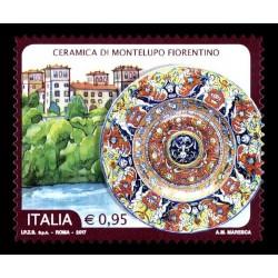 2017 Ceramica di Montelupo Fiorentino