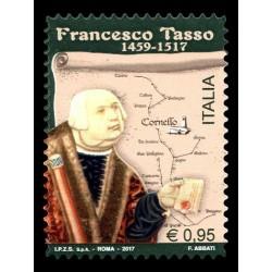 2017 anniversario morte di Francesco Tasso
