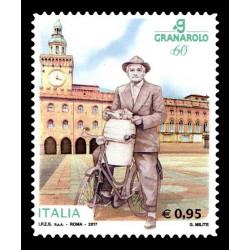 2017 anniversario della fondazione Granarolo