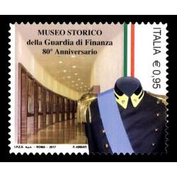 2017 anniversario museo storico guardia di finanza