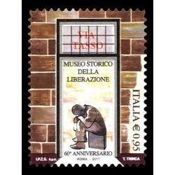 2017 anniversario museo storico della liberazione