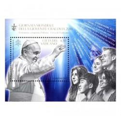 2016 Vaticano Giornata mondiale gioventù Congiunta Polonia