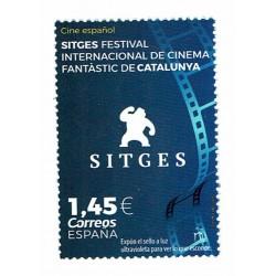 2018 Spagna Cinema spagnolo Festival di Sitges Unusual