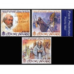 2002 Vaticano papa Leone IX