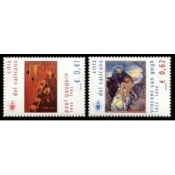 2003 Vaticano Maestri della pittura