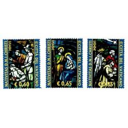 2006 Vaticano Emissione tematica Natale