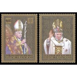 2008 Vaticano Viaggi di papa Benedetto XVI