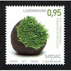 2017 Lussemburgo emissione SEPAC