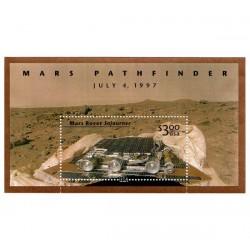 1997 Stati Uniti Missione su Marte Path-finder