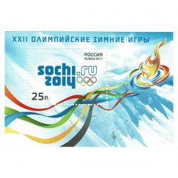 2011 Russia Giochi olimpici invernali di Soci