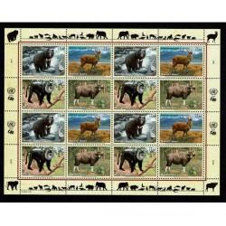 2004 Nazioni Unite Ginevra Fauna in pericolo d'estinzione