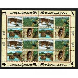 2004 Nazioni Unite Vienna Fauna in pericolo d'estinzione