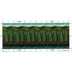 1988 Nazioni Unite Ginevra Sopravvivenza delle foreste