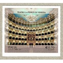 2013 Varietà - Teatro la Fenice non fustellato nuovo