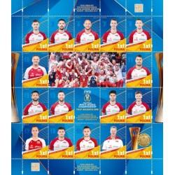 2018 Polonia Mondiali Pallavolo Italia-Bulgaria