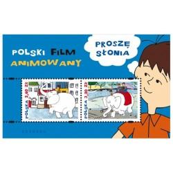 2018 Polonia Cartoni Animati - prosze stonia