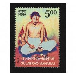 2018 India Gulabrao Maharaj