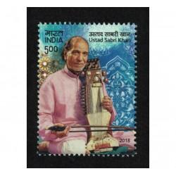 2018 India Ustad Sabri Khan