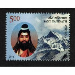 2018 India Sant Ganinath