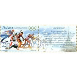 2006 Polonia Olimpiadi invernali di Torino