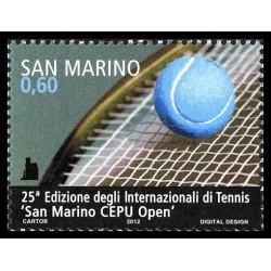 "2012 San Marino tennis ""San Marino CEPU Open"""