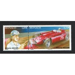 2019 Monaco Piloti F1 leggendari - Alberto Ascari