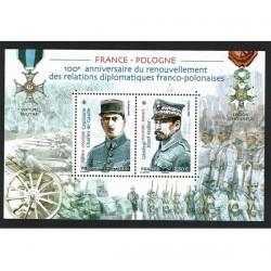 2019 Francia congiunta Polonia (Joint Iusse) militaria