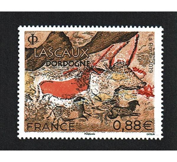 2019 Francia le Grotte di Lascaux