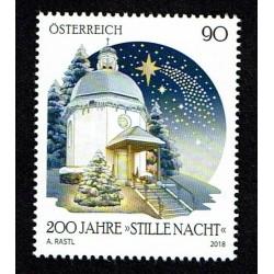 2018 Austria Natale laico